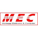 Logo dell'attività MEC SRL