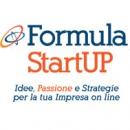 Logo dell'attività Formula StartUP: Idee, Passione e Strategie per la tua Impresa online