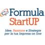 Logo Formula StartUP: Idee, Passione e Strategie per la tua Impresa online