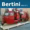 Logo social dell'attività Imballaggi in legno - Bertini Aldo & C. srl