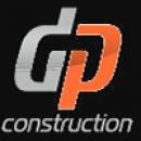 Logo dell'attività società di costruzioni