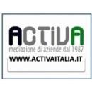 Logo dell'attività MEDIAZIONE DI AZIENDE DAL 1987