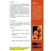 Brochure dell'attività Arancia rossa di Sicilia Export
