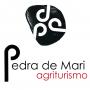 Logo Agriturismo Pedra de Mari