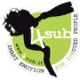 Logo 4Sub Scuola Sub PADi Milano