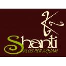 Logo dell'attività Shanti SPA srl