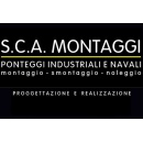 Logo dell'attività SCA MONTAGGI