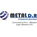 Logo dell'attività METAL D.R