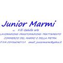 Logo dell'attività JUNIOR MARMI dei FRATELLI GALULLO