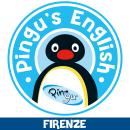 Logo dell'attività Pingu's English Firenze