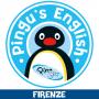 Logo Pingu's English Firenze
