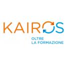 Logo dell'attività kairos oltre la formazione