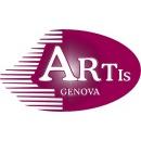 Logo dell'attività Artis si occupa dell'abbigliamento specifico per ogni settore lavorativo e dei DPI necessari per tutelare il lavoratore.