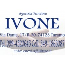 Logo dell'attività Agenzia Funebre Ivone