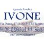 Logo Agenzia Funebre Ivone
