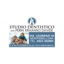 Logo dell'attività STUDIO DENTISTICO PERIN ERMANNO DAVIDE