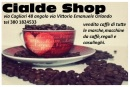 Logo dell'attività Cialde Shop