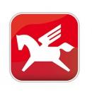 Logo dell'attività Pegaso