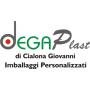 Logo BUSTE E CARTA PERSONALIZZATI