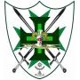Logo San Lazzaro di Gerusalemme