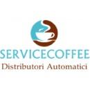Logo dell'attività Distributori caffe bevande snack a comodato d'uso