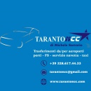 Logo dell'attività TARANTOncc di Michele Sartorio