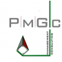 Logo PmGc: consulenze in gestione ambientale
