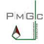 Logo PmGc: consulenze in gestione ambientale