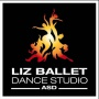 Logo Liz Ballet Dance Studio