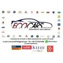 Logo dell'attività Ecocars  automobili per ogni esigenza...