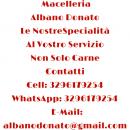 Logo dell'attività Macelleria Albano Donato