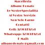 Logo Macelleria Albano Donato