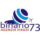 Logo dell'attività BINARIO 73 AGENZIA VIAGGI