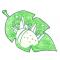 Logo social dell'attività Verdecittà