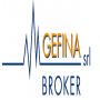 Logo Gefina Broker Srl