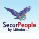 Logo dell'attività SecurPeople by Littorius S.r.l.