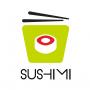 Logo Sushimi Sushi a Domicilio Milano