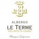 Logo dell'attività Albergo le Terme