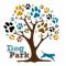 Logo social dell'attività Dog Park Conselve - Pensione per cani