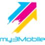 Logo my3mobile srl