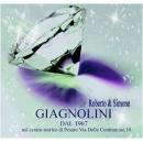 Logo dell'attività Gioielleria Giagnolini