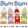 Logo Asilo nido Bum Bum Monza
