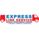 Logo dell'attività express line service srl trasporti b2b