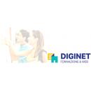 Logo dell'attività Diginet Formazione e Web