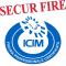 Logo social dell'attività Secur Fire