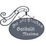 Logo B&B Garibaldi Nesima