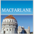 Logo dell'attività Macfarlane International