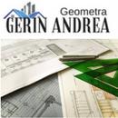 Logo dell'attività Geometra Gerin Andrea