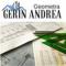 Logo social dell'attività Geometra Gerin Andrea