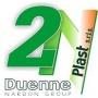 Logo Duenne Plast - Stampaggio Materie Plastiche